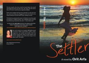 """""""The Settler"""", von Orit Arfa."""