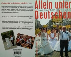 """""""Allein unter Deutschen"""", von Tuvia Tenenbom"""