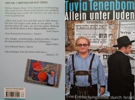 """""""Allein unter Juden"""", von Tuvia Tenenbom"""