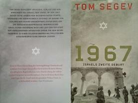 """""""1967"""", von Tom Segev"""