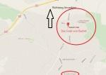 Stech-Attacke auf Soldatin, Übergang beim Rachel-Grab  nach Bet Lehem
