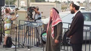 Scheich Ibrahim abu al Hawa
