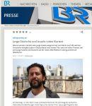 Junge Deutsche und Israelis reden Klartext, BR 11.05.15