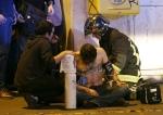Opfer des Pariser Attentats im Bataclan-Theater, 13.11.15. Quelle: Web