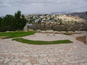 Bet Horon. Quelle: Wikimedia