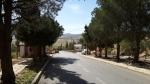 Ein-/Ausfahrt aus Rimonim