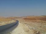 Die Straße nach Jericho