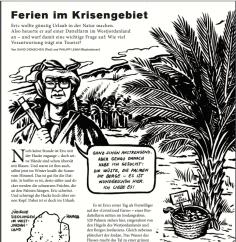 UniSpiegel, Ausgabe 2/2016