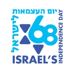 68 logo
