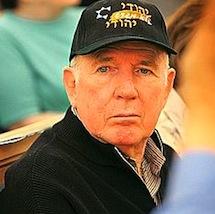 Irving MOskowitz, 2005. Quelle: AFP (David Furst)