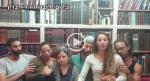 Das Video der Waisen von Michael Mark. Quelle: INN