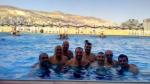 Freestyle Academy Nablus. Foto: Facebook