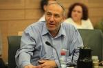 MK Motti Yogev. Quelle: Knesset